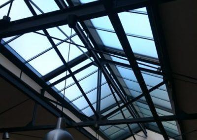 Verrière de toit Joinville