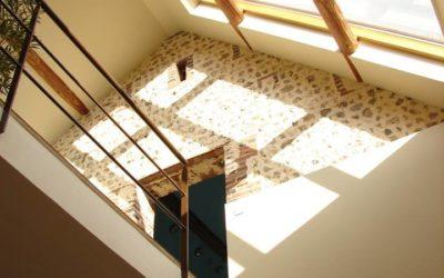 Pourquoi installer une verrière de toit