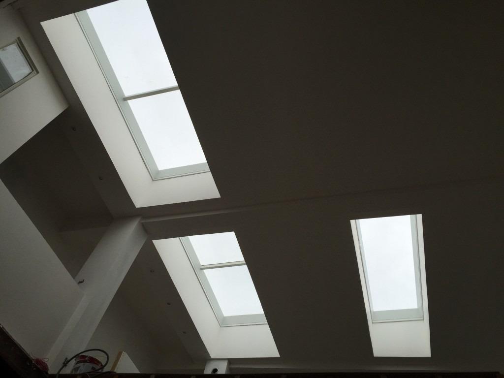 pr sentation verri re de toit plat verri re de toit. Black Bedroom Furniture Sets. Home Design Ideas